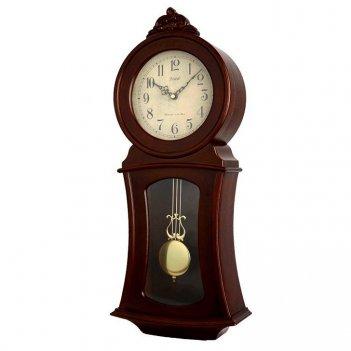 Настенные часы с маятником и боем восток н-10911