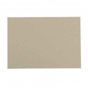 Переплетный картон для творчества (набор 10 листов) 21х30 см, толщина 0,7