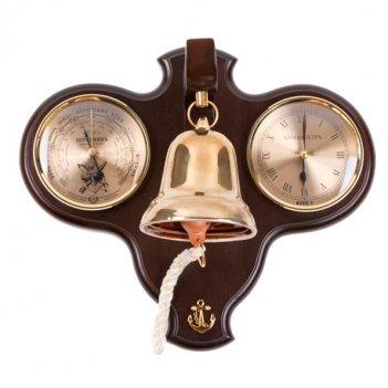 Метеостанция с колоколом