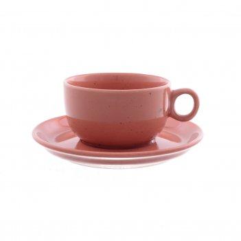 Чайная пара repast lifestyle terracotta 4 предмета