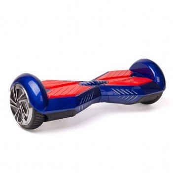 Мини-сигвей wheelboard transformers (синий) 8 дюймов