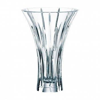 Ваза для цветов spirit, высота: 28 см, материал: хрустальное стекло, n8757