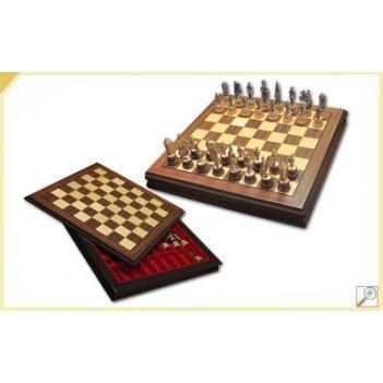 Шахматы «мария стюарт»