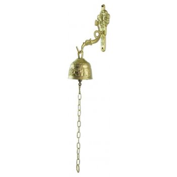 al-80-211 колокольчик на дверь