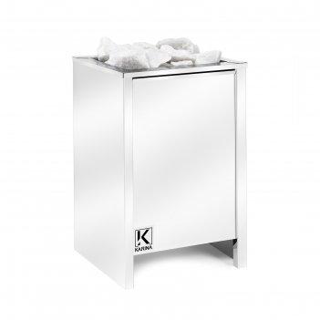 Электрическая печь karina classic 4.5, нержавеющая сталь