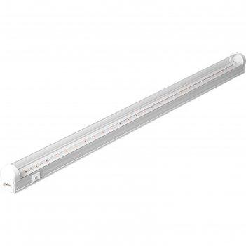 Светильник светодиодный для растений al7000, 12w, ac220-240v, ip40