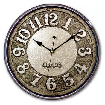 Настенные часы artima decor a3760