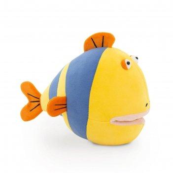 Мягкая игрушка «рыба», 30 см