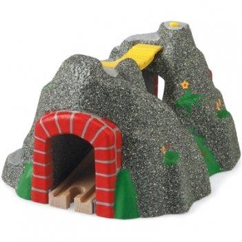 Туннель в горе