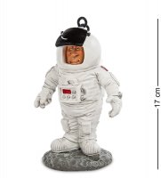 Rv-421 фигурка астронавт (w.stratford)