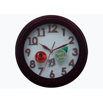 Часы настенные d30-259