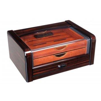 Хьюмидор-шкаф gentili cubana на 60 сигар