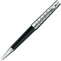 S0887920 шариковая ручка lancaster custom bp корпус черный л