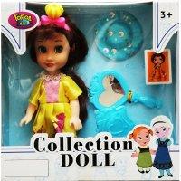 Кукла collection doll. софья, набор аксессуаров
