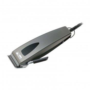 Машинка для стрижки moser-1233-0051, 2 насадки
