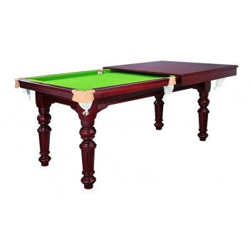 Бильярдный стол для пула twin 7ft.