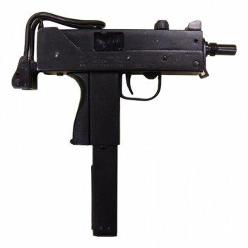 1088 mac-11 ингрэм, пистолет-пулемет, u.s.a. 1972