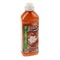 Кондиционер для белья ленор концентрат янтарный цветок, 0,93 л
