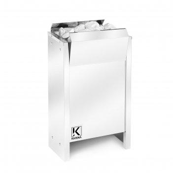 Электрическая печь karina lite 12, нержавеющая сталь