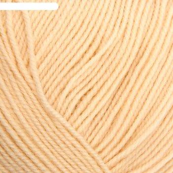 Пряжаавстралийский меринос95% меринос. шерсть,5% акрил высокооб. 400м/100г