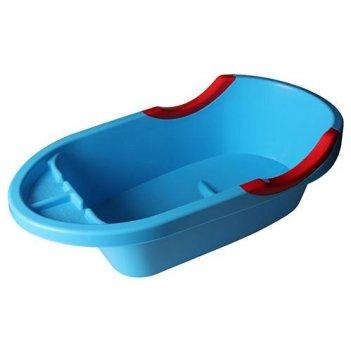 Ванна детская малышок люкс 4409м