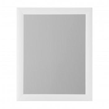 Зеркало настенное «айсберг», 60x74 см