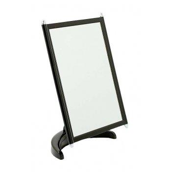 Зеркало psm 002 bper/c bpearl наст. квадр.17х22 см (3/12)
