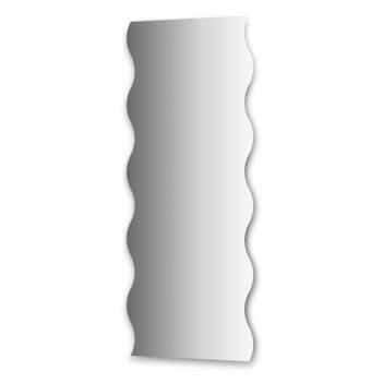 Зеркало со шлифованной кромкой 60 х 150 см, evoform
