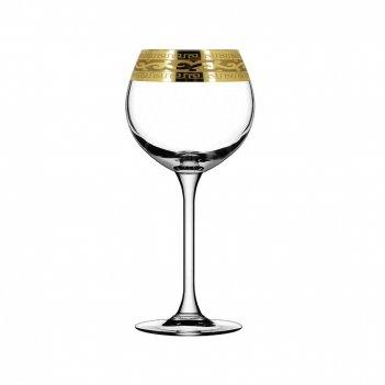 Фужеры для вина ge08-1689эдем210мл.6пр.