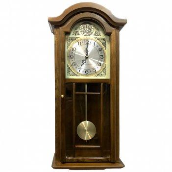 Настенные часы  9347l(m) (07) с маятником и боем