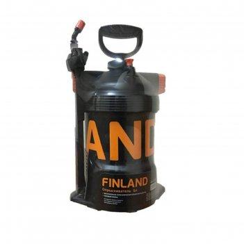 Опрыскиватель finland 5 литров