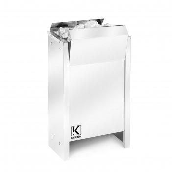Электрическая печь karina lite 6, нержавеющая сталь