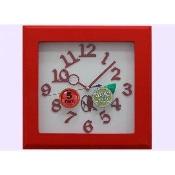 Часы настенные d30-428