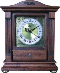 Настольные часы gastar c 362-b02 (дерево)