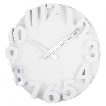 Настенные часы tomas stern 4032w