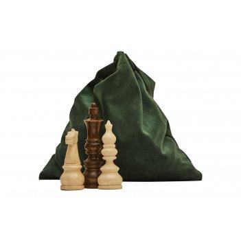 """Шахматные фигуры """"гвардия"""" большие"""