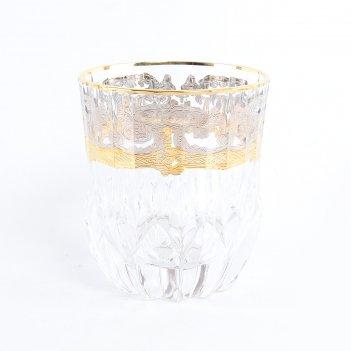 Набор стаканов для виски timon 350 мл (6 шт)