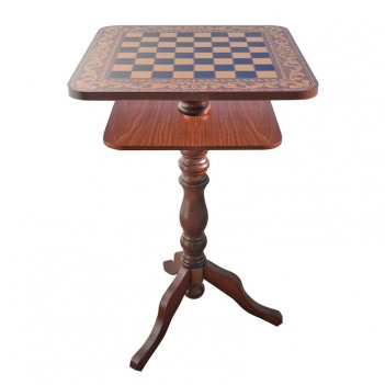 Стол шахматный без фигур t136