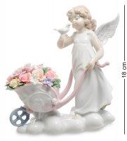 Jp-22/ 1 фигурка ангел (pavone)