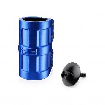 Хомут hipe c-01 blue