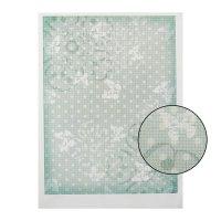 Канва для вышивания с рисунком, 40 x 30 см, кд-022