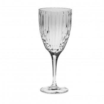 Набор бокалов для вина skyline, 320 мл, 6 шт