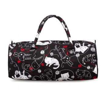 сумки-косметички для творчества