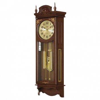 Настенные часы с боем sinix 703