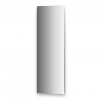Зеркало с фацетом 5 мм, 40 х 120 см, evoform