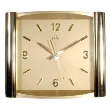 Настенные часы gastar 407 c (пластик)