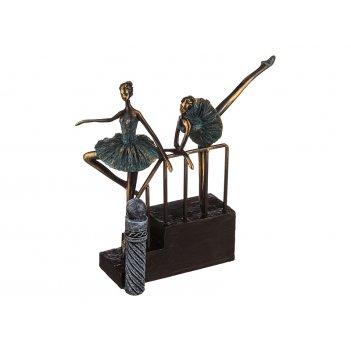 Статуэтка балерины 30*17.3*30.5см. коллекция ар...