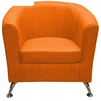 Кресло bo, рогожка coral