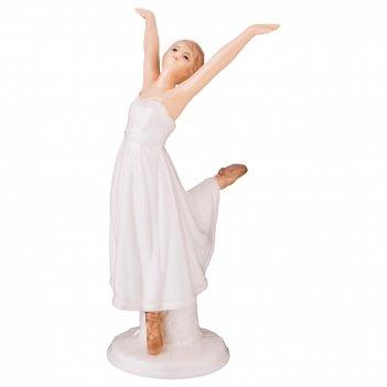 Статуэтка балерина 8*8*15 см (кор=24шт.)