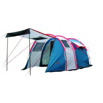 Палатка кемпинговая canadian camper tangara 3